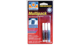 Threadlocker Multipack