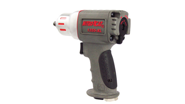 NitroCat 3/8 composite impact wrench, No. 1355-XL