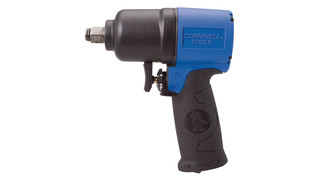 bluePOWER 1/2 Compact Impact Wrench No. CAT2135
