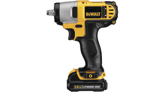 12V MAX 3/8 Impact Wrench, No. DCF813S2