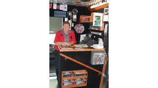 Distributor Profile Follow-Up: Veteran Mac Tools dealer embraces role as mentor