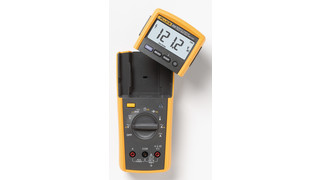 Tool Review: Fluke Manufacturing 233/A digital multimeter