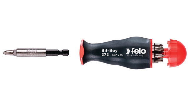8-in-1 Bit Boy screwdriver