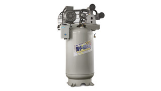 5-hp Tri-Max Compressor No. LS580V-503