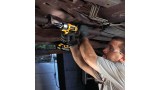 "In Focus: DEWALT 12V MAX 3/8"" Impact Wrench"