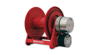 Series 30000 cable storage reels