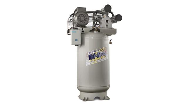 5-hp Tri-Max Compressor No. LS580V-503