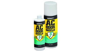 AC Odor Shield