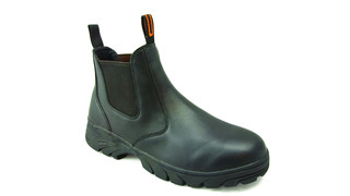 Stomp boot