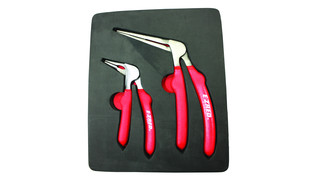 2-pc. Kiwi Pliers Set, No. KWP2