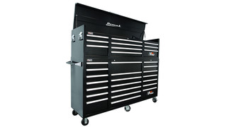 H2Pro Series 72 Combo Toolbox