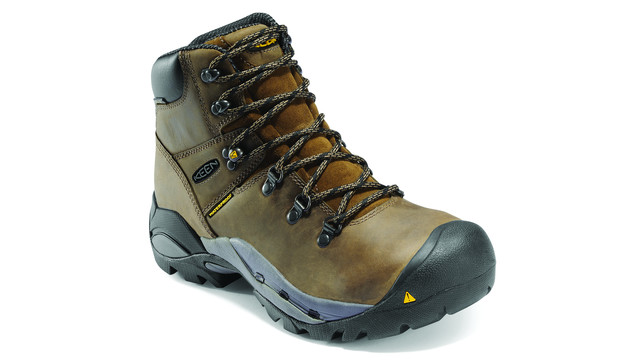 Tool Review: Keen Cleveland boots
