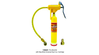 Pro-Shot Injection System, No. 130221
