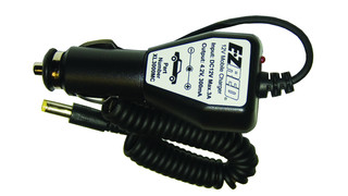 12V Mobile Charger, No. XL3000MC