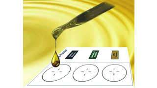 Instant Oil Analysis