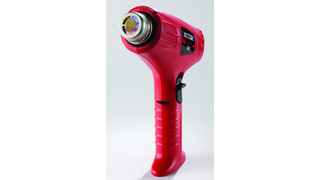 Solder-It Turbo Therm Butane Heat Gun