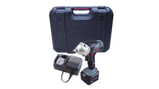 14.4V 3/8 Impact Wrench No. MCL144IWHO