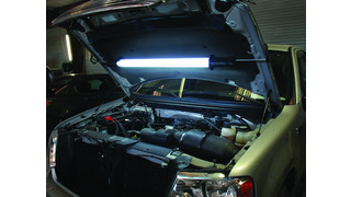 Underhood Work Light