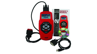 RDT79 Diagnostic Scan Tool