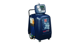 ArcticPRO RHS980H R134a Digital Refrigerant Handling System