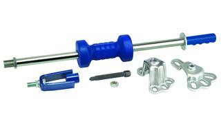 10 lb. Slide Hammer & Pullers, No. 66370