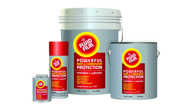 Rust & Corrosion Solution