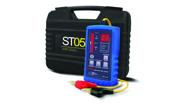 ST05 Oxygen Sensor Tester and Simulator