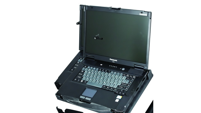 Tough-Dock for Panasonic Toughbook CF-52