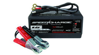 SmartCharge Battery Charger, No. SEM-1562A