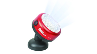 Rotating Magnetic LED worklight, No. RT-2LT