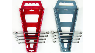 Quik-Pik Wrench Racks