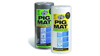 PIG Mat Rolls
