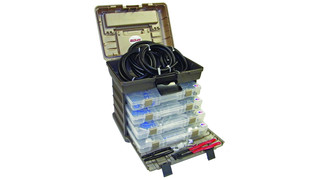 AC1387 Deluxe A/C Line Repair Kit