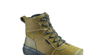 Bushwood boot