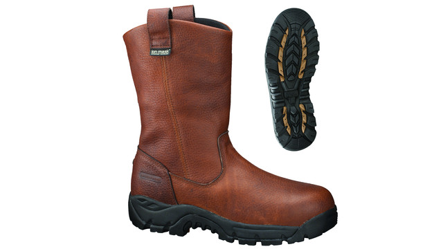 Tool review: Magnum USA Work Pro Ultra boot