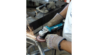 18V LXT Lithium-Ion Cordless Angle Grinder