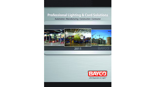 Lighting and Cord Products Catalog