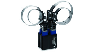 Swivel Gripper Filter Wrench Set, No. OFW4KT