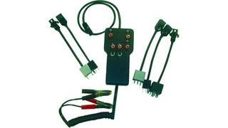 Relay Circuit Tester, No. 75