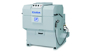 Model 2518 Aqueous Parts Washer