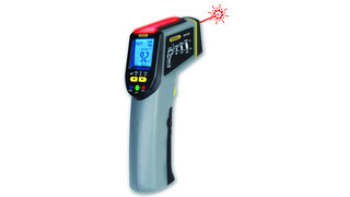Energy Audit IR Thermometer/Scanner No. IRTC50