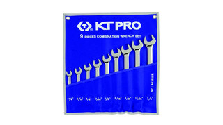 9-pc. Combination Wrench Set, No. A1202SR