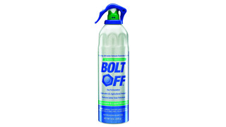 Bolt Off lubricant