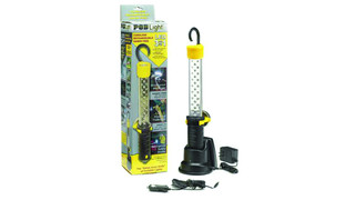 PODLight 3-in-1 rechargeable LED work light