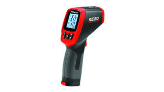 RIDGID Micro IR-100 Non-Contact Infrared Thermometer