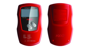 RDIM-300 Series Intelligent Digital Multimeters