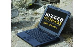 RNB Eagle laptops