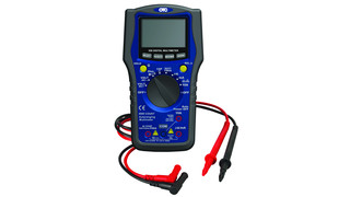 OTC 550 Series Digital Multimeter No. 3940