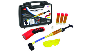 Eco-Twist A/C Dye Injection Kit, No. 322000