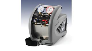 Vortex Refrigerant Recovery Machine